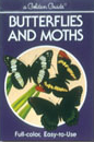 Golden Guide to Butterflies and Moths